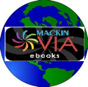 MackinVIA Earth