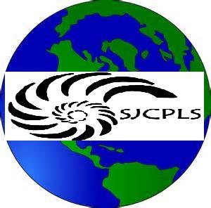 SJCPLS Earth
