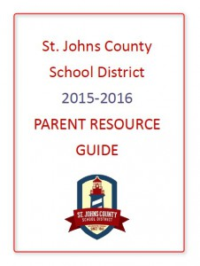 SJCSD 2015-2016 Parent Resource Guidev3